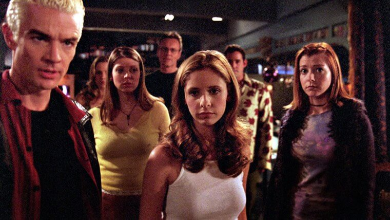 buffy amazon prime video Avatel