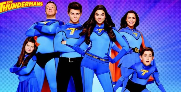 thundermans amazon prime video Avatel