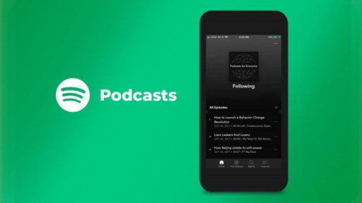 aplicaciones para escuchar podcast avatel spotify