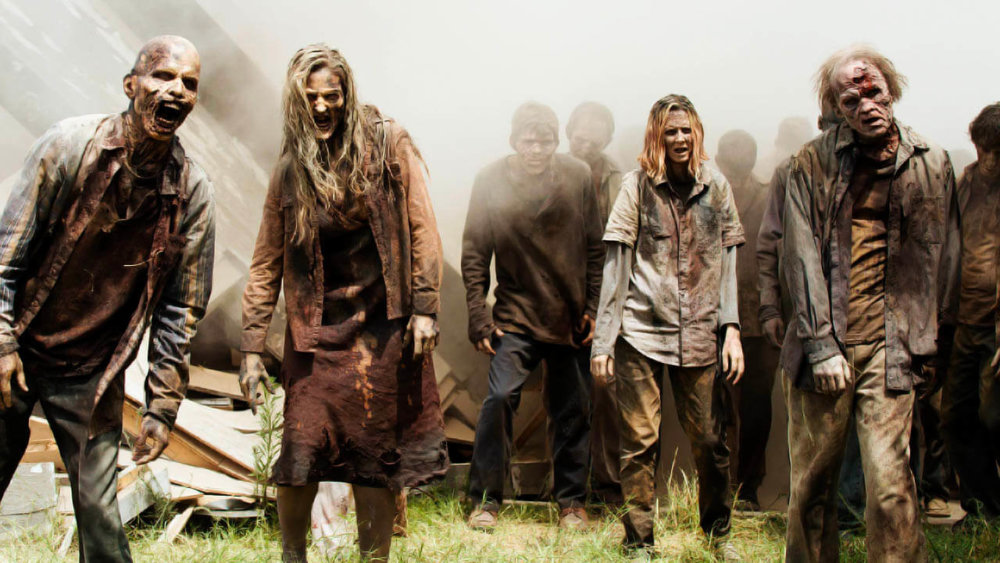 pelis y series de zombies en amazon avatel