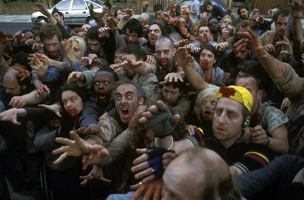 zombies party pelis y series de zombies en amazon avatel