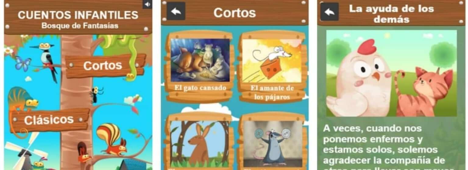 cuentos cortos libros online para niños avatel