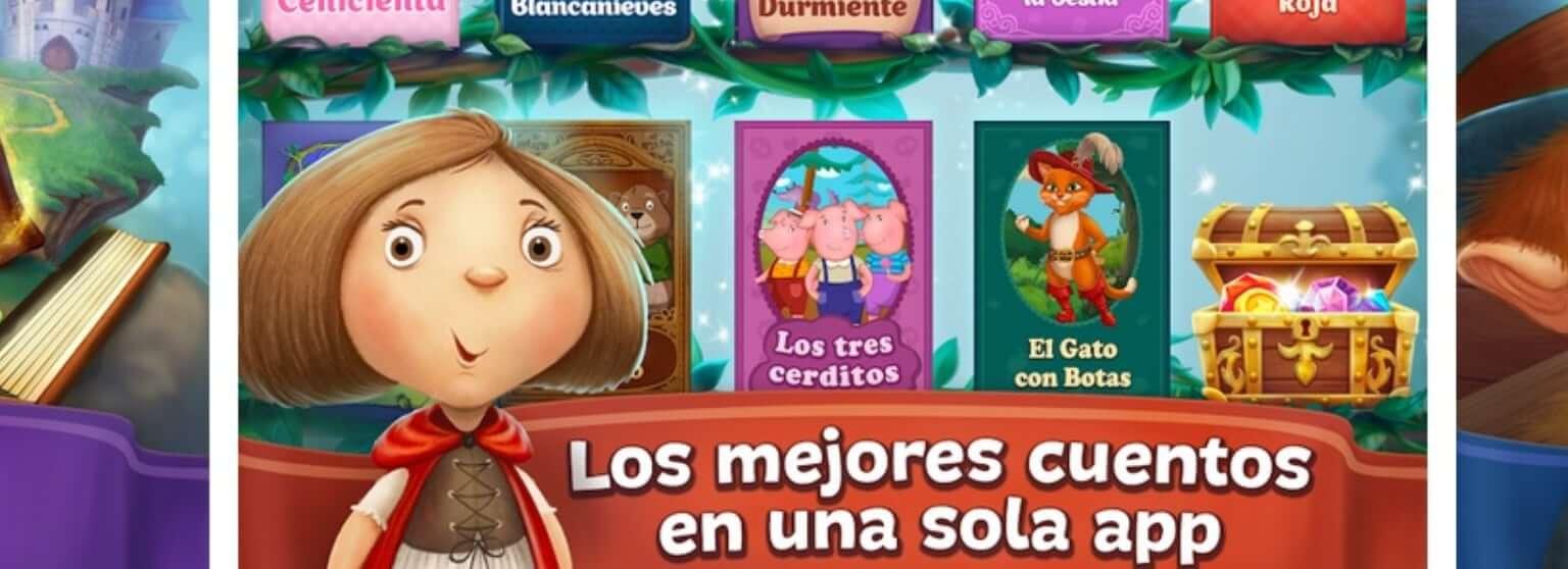 cuentos hadas libros online para niños avatel