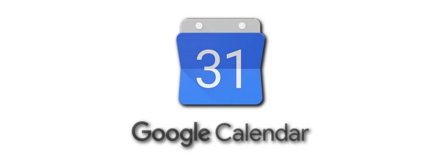 Extensión Google Chrome Calendar
