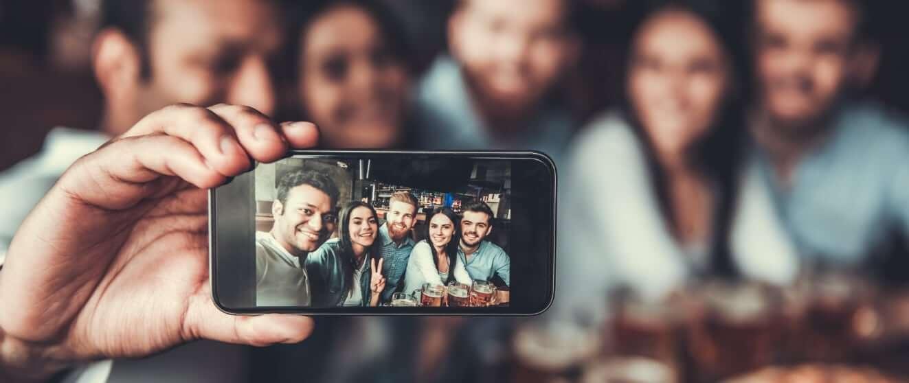 selfie apps utiles para viajar en verano avatel