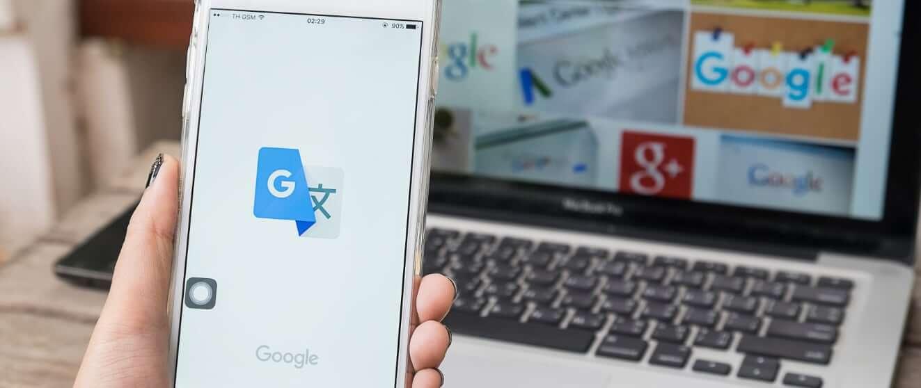 traductor google apps utiles para viajar en verano avatel