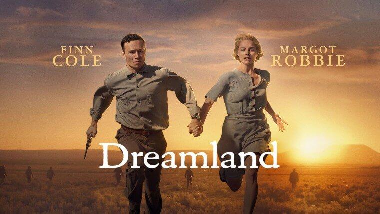Estreno Dreamland